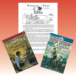 Adventure Grades 3-5 (Topical-Ties Set 1) 3TAD
