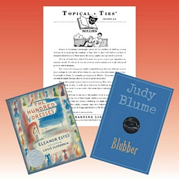 Bullies Grades 3-5 (Topical-Ties Set) 3TBL