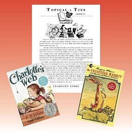 Classics Grades 3-5 (Topical-Ties Set) 3TYC