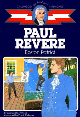 Paul Revere : Boston Patriot B3925