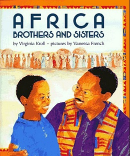 Africa: Brothers and Sisters, Kroll B2259