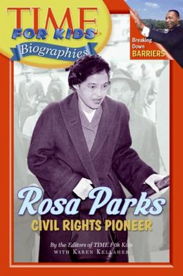 Rosa Parks : Civil Rights Pioneer B3901