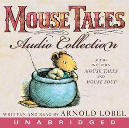 Mouse Tales Audio Collection (Audio Book on CD) CD0121