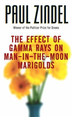 Effect of Gamma Rays on Man-in-the-Moon Marigolds B8216