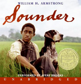 Sounder (Audio Book on CD) CD0198W