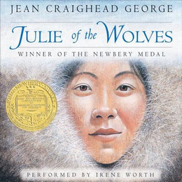 Julie of the Wolves (Audio Book on CD) CD0053