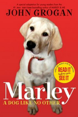 Marley : A Dog Like No Other B3810