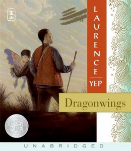 Dragonwings (Audio Book on CD) CD0234