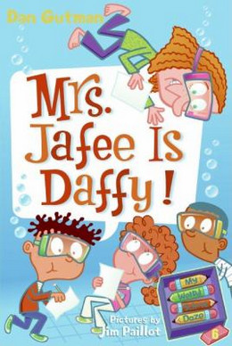 Mrs. Jafee Is Daffy! B105