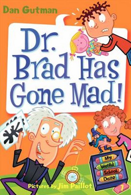 Dr. Brad Has Gone Mad! B106