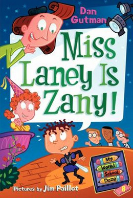 Miss Laney Is Zany! B107