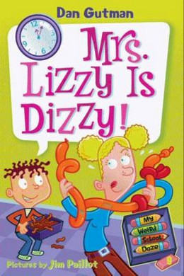 Mrs. Lizzy Is Dizzy! B108