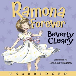 Ramona Forever (Audio Book on CD) CD0186