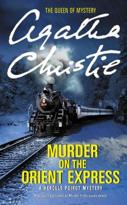 Murder on the Orient Express B0072