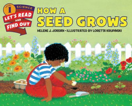 HOW A SEED GROWS, Jordan B0741