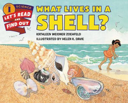 What Lives in a Shell? B2578