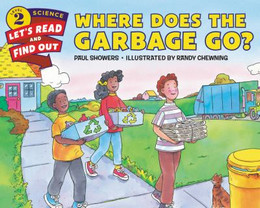 Where Does the Garbage Go? B2579