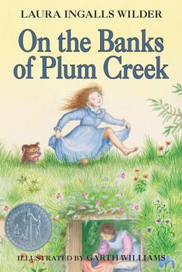 On the Banks of Plum Creek B0469