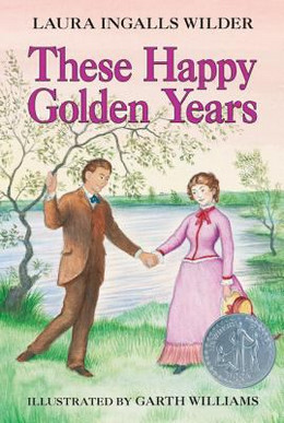 These Happy Golden Years B0473