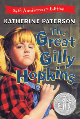 Great Gilly Hopkins B0039