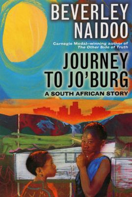 JOURNEY TO JO'BURG: SOUTH AFRICAN STORY, Naidoo B1066