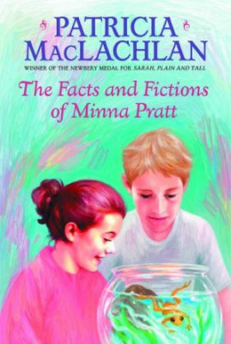 Facts and Fictions of Minna Pratt B2463