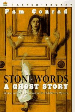 Stonewords : A Ghost Story B2306