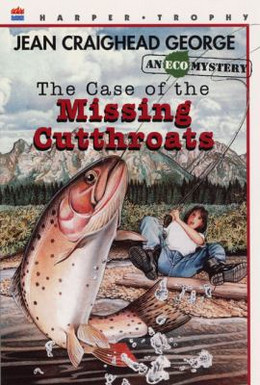 CASE OF MISSING CUTTHROATS, George B8109