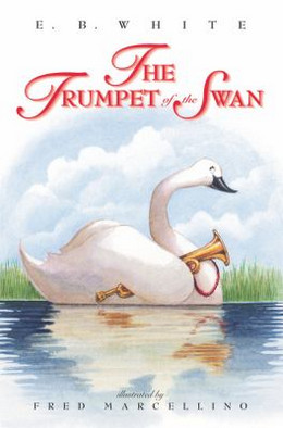 Trumpet of the Swan B0755