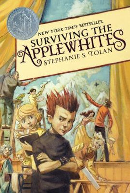 Surviving the Applewhites B3748