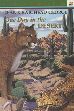 One Day in the Desert, George B2781