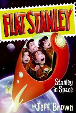 Stanley in Space B9000