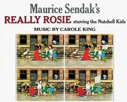 Maurice Sendak's Really Rosie B1879
