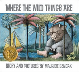 Where the Wild Things Are B0422