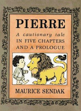 Pierre : A Continuous Tale in Five Chapters and a Prologue B1811