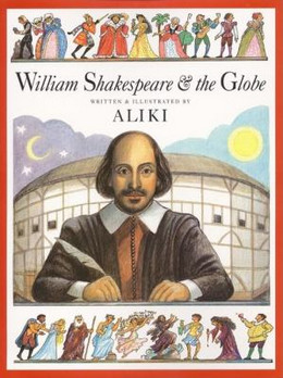 William Shakespeare and the Globe B2247