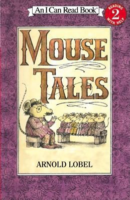 Mouse Tales B0121
