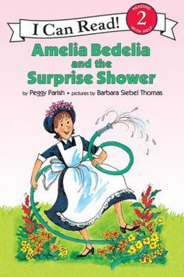 Amelia Bedelia and the Surprise Shower B0584