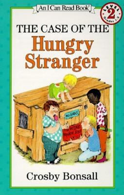 Case of the Hungry Stranger B1211