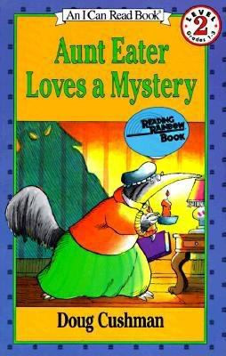 Aunt Eater Loves a Mystery B1209