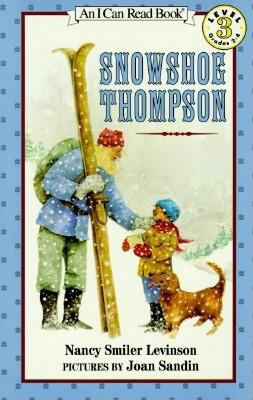 Snowshoe Thompson B2273