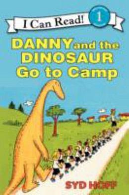 DANNY AND THE DINOSAUR GO TO CAMP, Hoff B3280