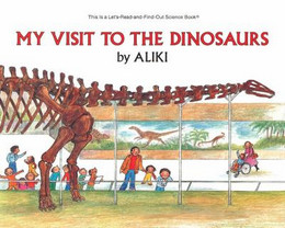 My Visit to the Dinosaurs B0384
