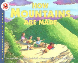 How Mountains Are Made B1208