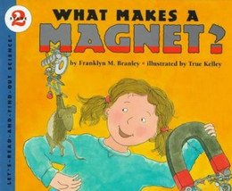 What Makes a Magnet? B2766