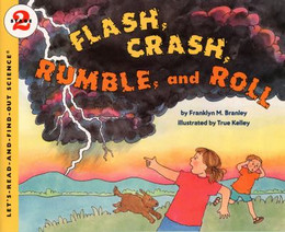 Flash, Crash, Rumble, and Roll, Branley B0359