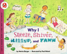 WHY I SNEEZE, SHIVER ... B1948