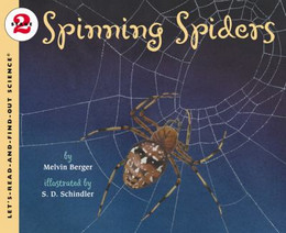 Spinning Spiders B1941