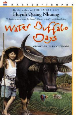 WATER BUFFALO DAYS: GROWING UP IN VIETNAM, McKay B2779