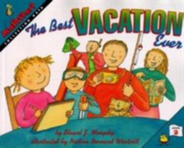 Best Vacation Ever B2798